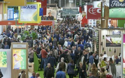 Impresiones de Fruit Attraction 2019