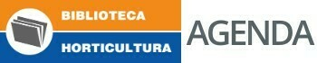 Biblioteca Horticultura - Agenda