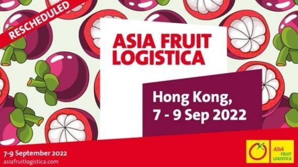 Asia Fruit Logistica 2022