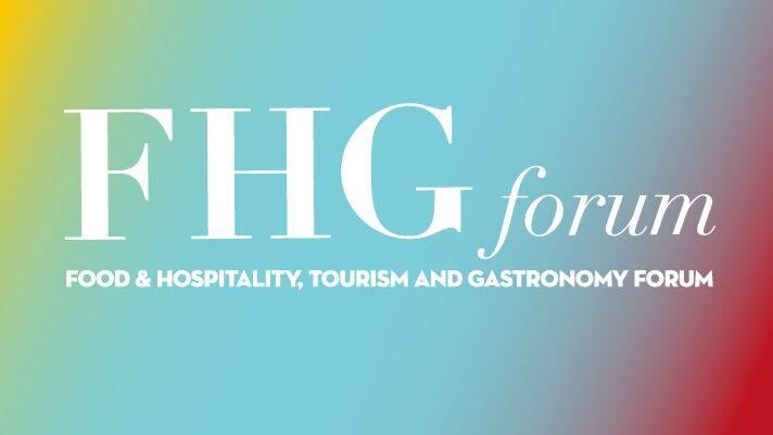 Foro sobre el futuro de la alimentación, el turismo y la gastronomía