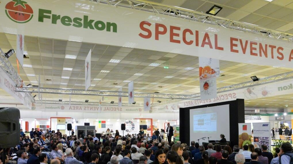 Freskon, International Trade Show for Fruits & Vegetables 2021