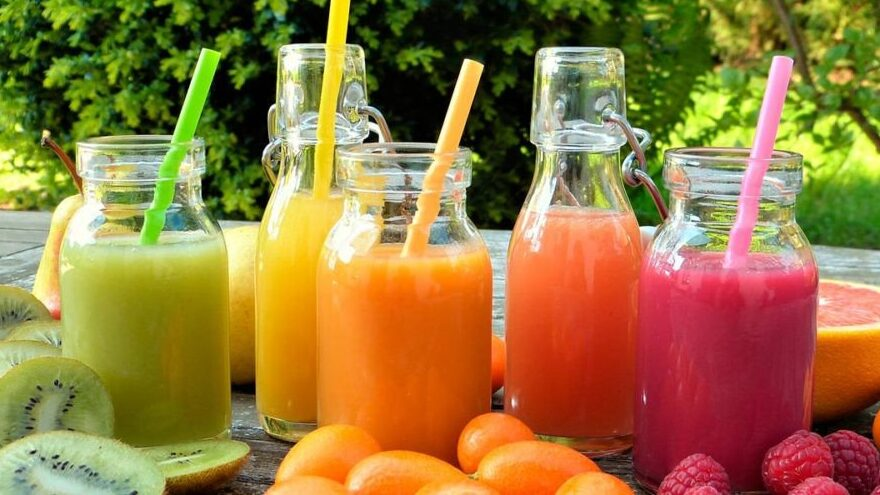 III International Symposium on Beverage Crops