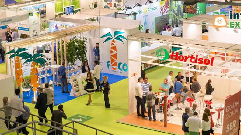 Infoagro Exhibition 2021