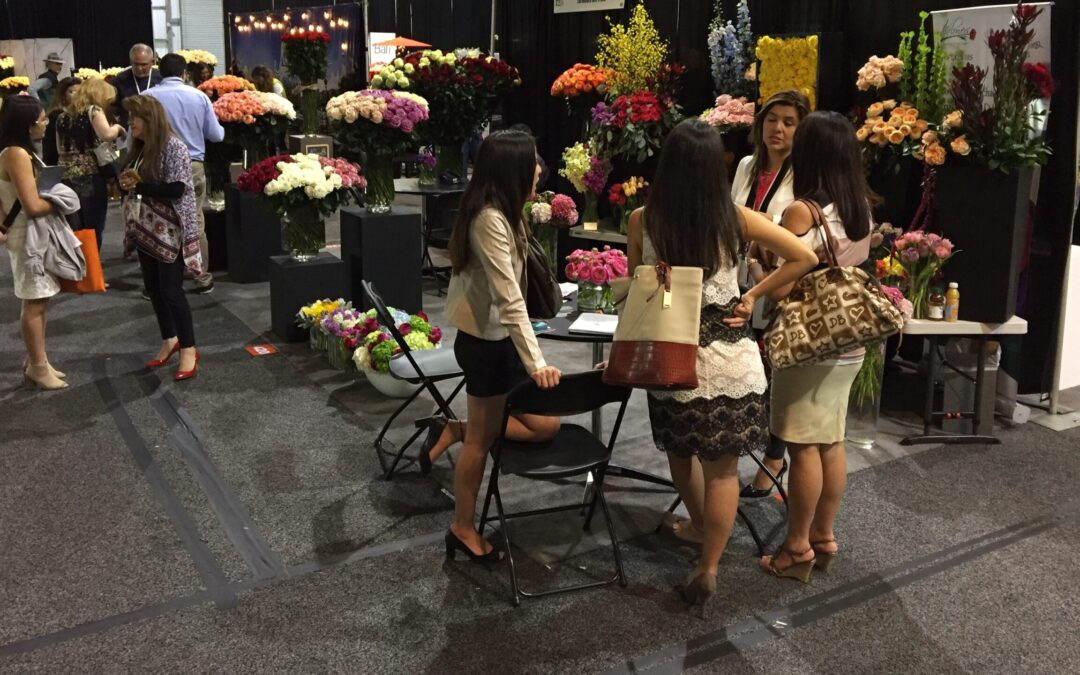 World Floral Expo 2021