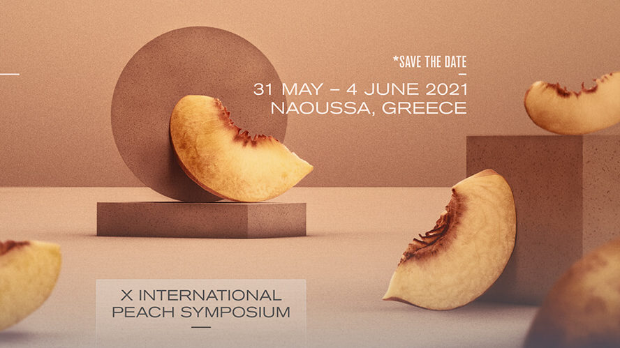 X International Peach Symposium