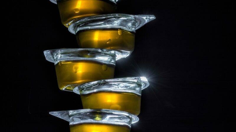 El futuro de la utilizacion del plastico en la comercialización de alimentos