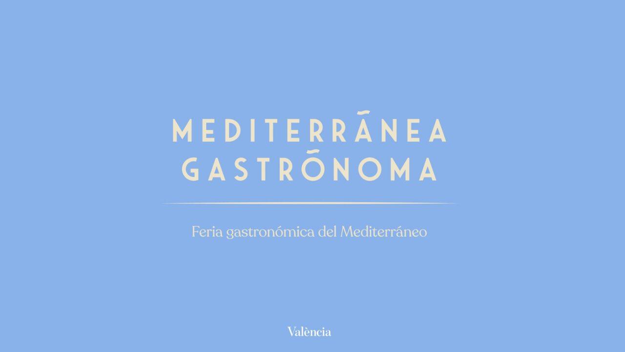Mediterránea Gastrónoma