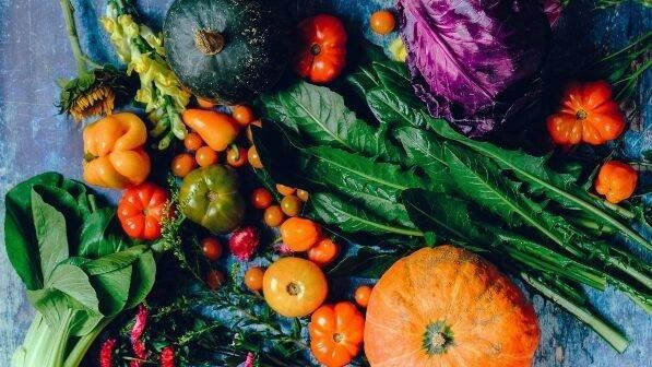 Sistemas alimentarios locales frente a riesgos globales de la COVID-19 a la crisis climática