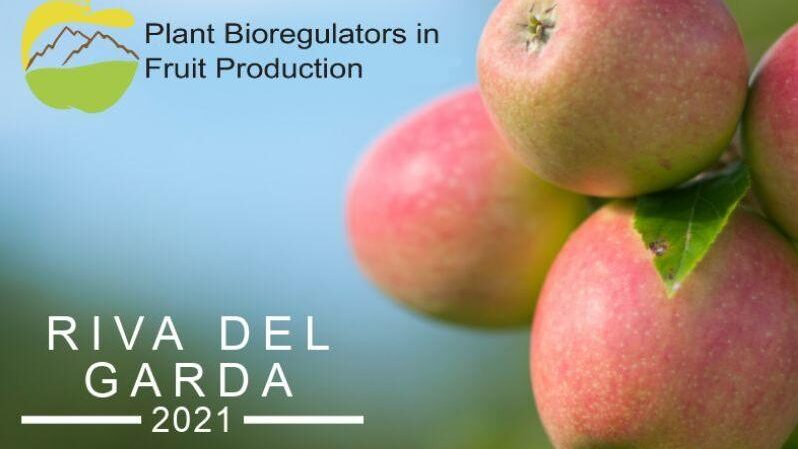 XIV International Symposium on Plant Bioregulators in Fruit Production