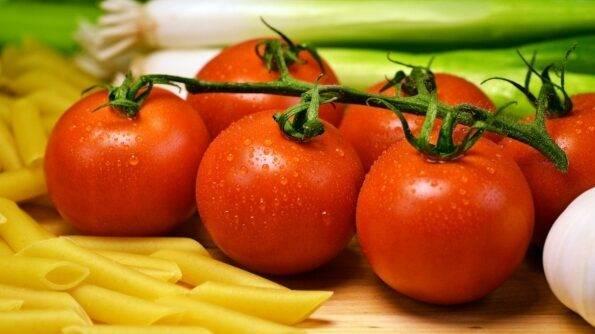 Tomato Conference 2020