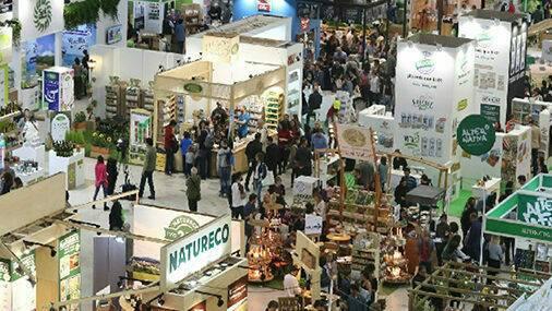 Biocultura Market Madrid 2020
