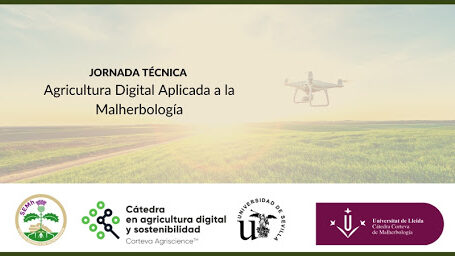 Jornada Técnica de Agricultura Digital Aplicada a la Malherbología