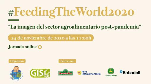 La imagen del sector agroalimentario post-pandemia