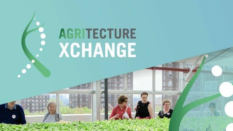 Agritecture Xchange
