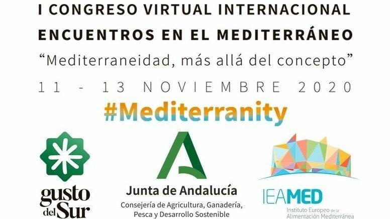 I Congreso Virtual sobre Dieta Mediterránea
