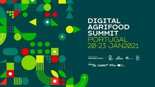 Digital Agrifood Summit Portugal