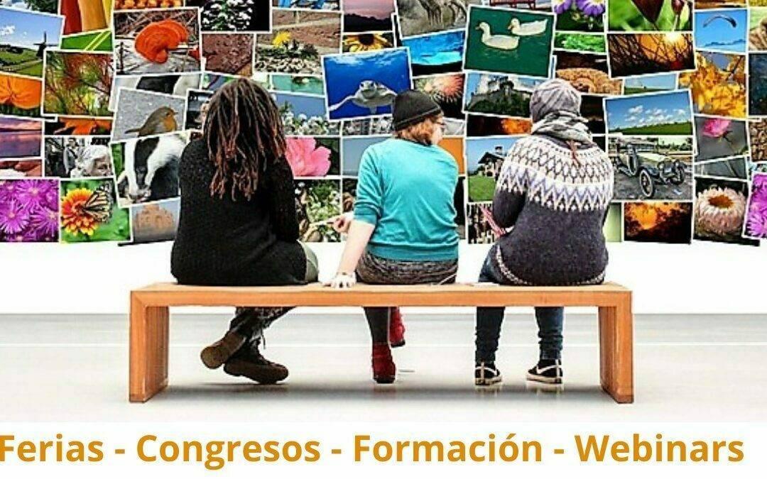 La Agenda de la Biblioteca de Horticultura abierta a la participación