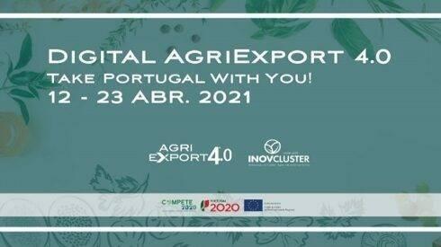 Encuentro Internacional DIGITAL AGRIEXPORT 4.0