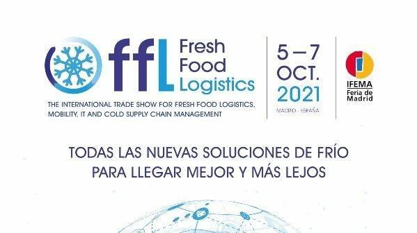 Fresh Food Logistics