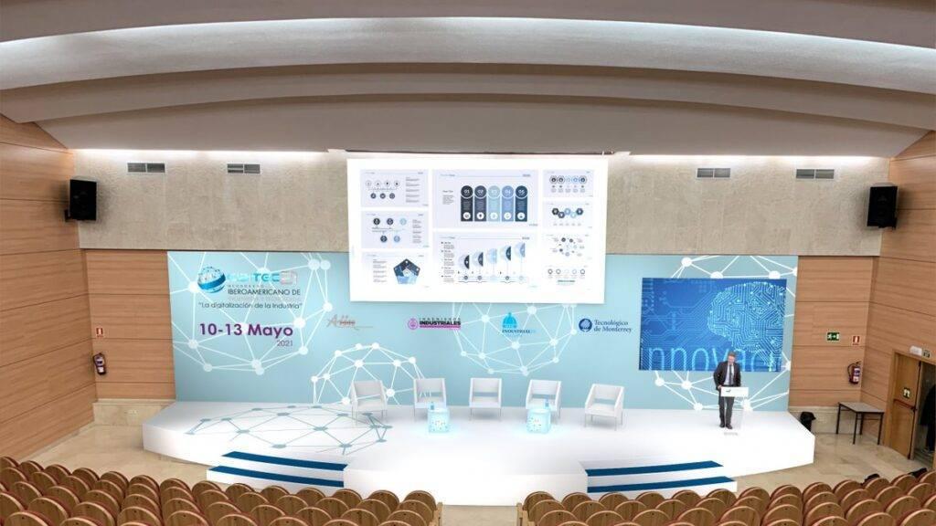 Congreso Iberoamericano de Ingeniería y Tecnología (Cibitec21)