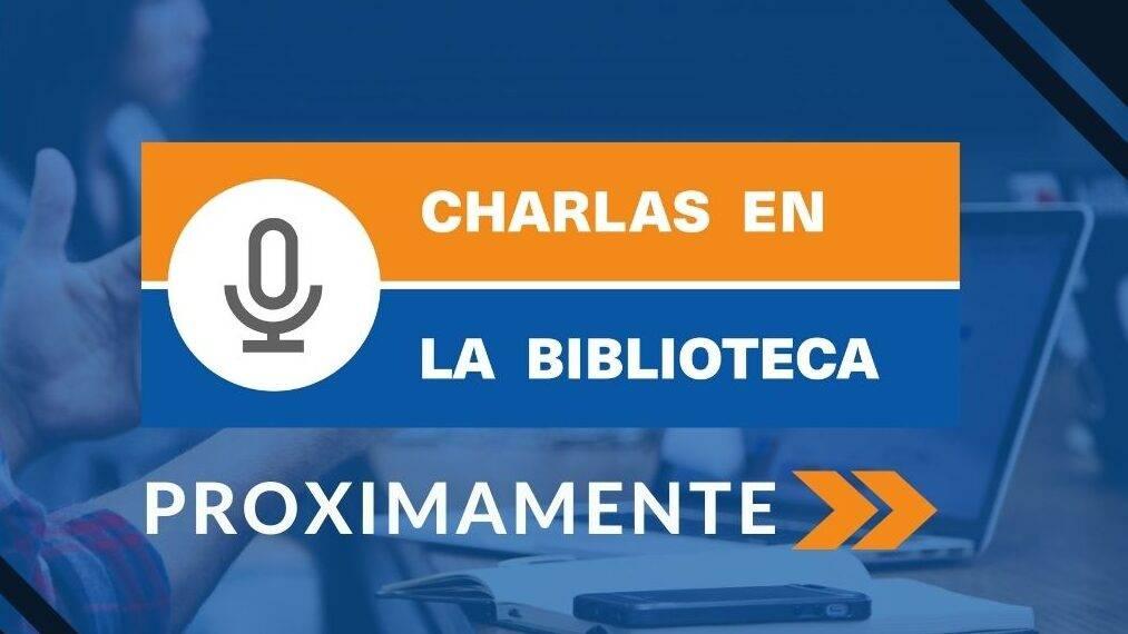 Agenda de las Charlas y Participantes