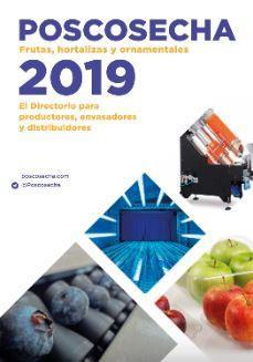 Directorio Poscosecha 2019