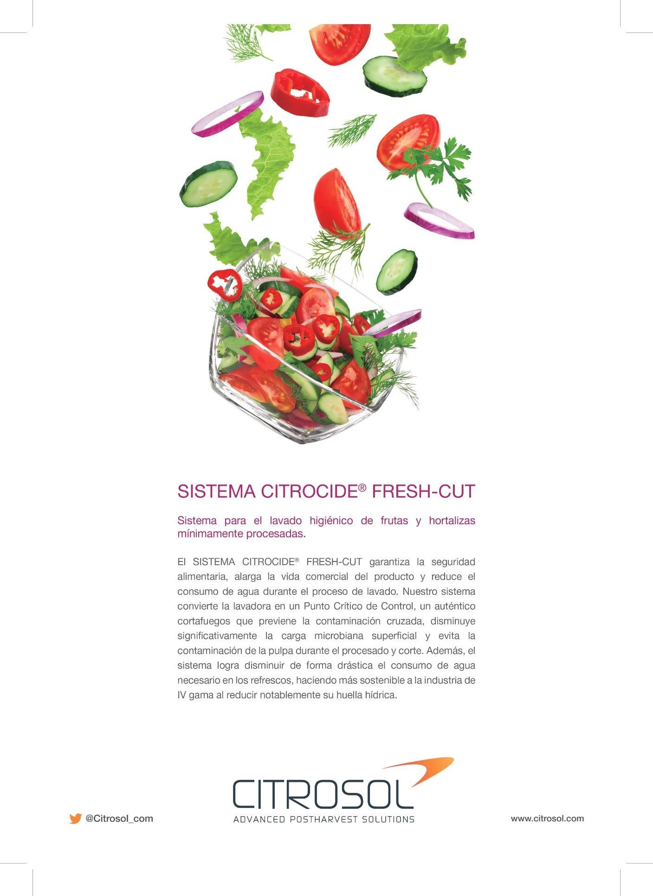 CITROCIDE® FRESH-CUT