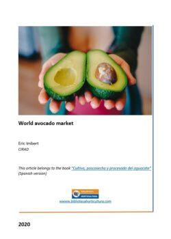 World avocado market