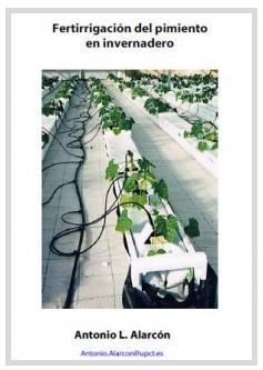 Fertirrigación del pimiento en invernadero