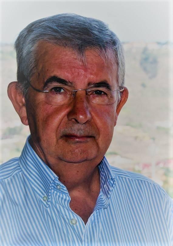 González Benavente-García, Alberto