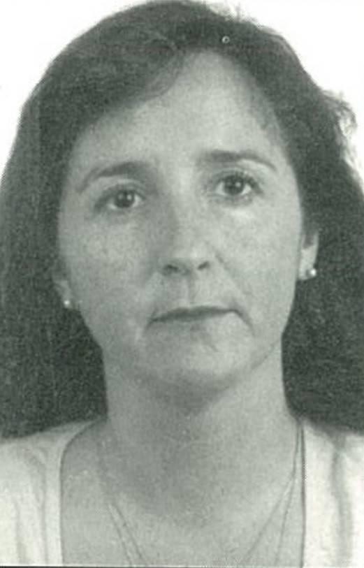 Gómez Guillamón, María Luisa