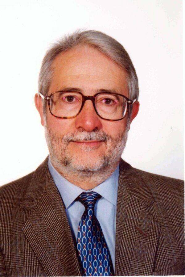 Costa García, Joaquín