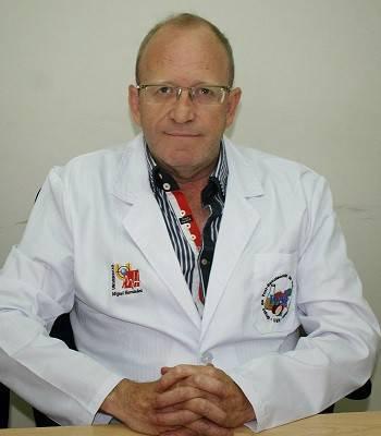 Valero Garrido, Daniel