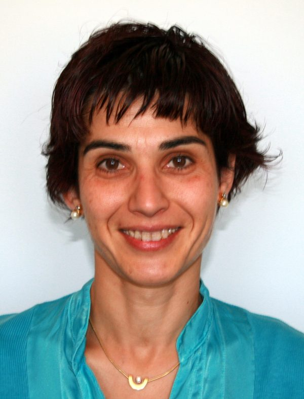 Guàrdia Gasull, Maria Dolors
