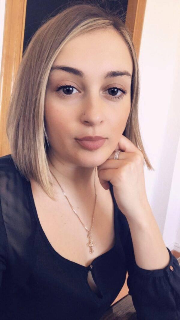 Fefelova, Ekaterina