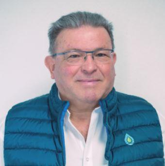 Peregrín Caballero, Luis Miguel
