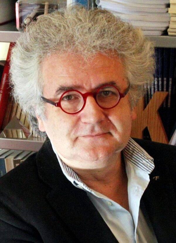 Justribó, Antonio Agustín