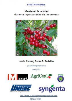 Mantener la calidad durante la poscosecha de las cerezas