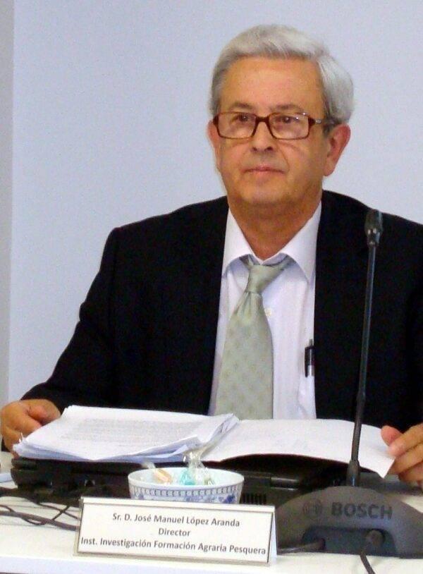 López Aranda, José Manuel
