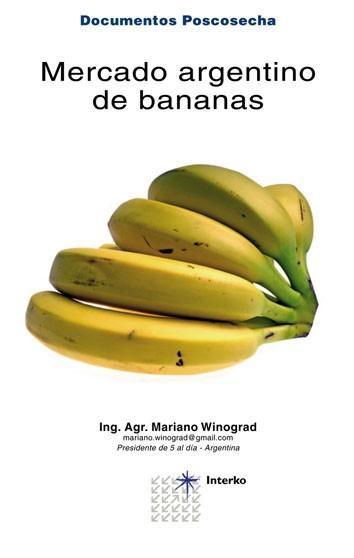 Mercado argentino de bananas