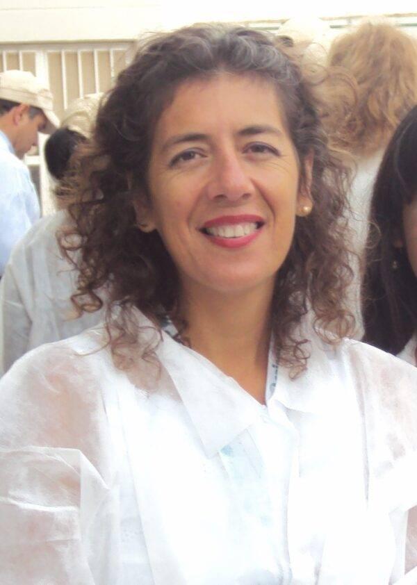 Mazuela Águila, Pilar Carolina