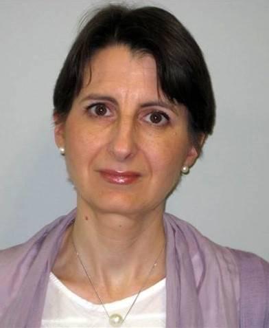 Pérez Gago, Mª Bernardita