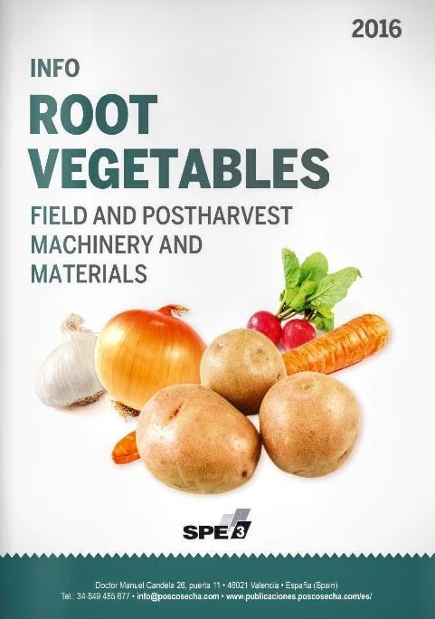 Info Root Vegetables 2016