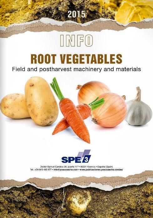 Info Root Vegetables 2015