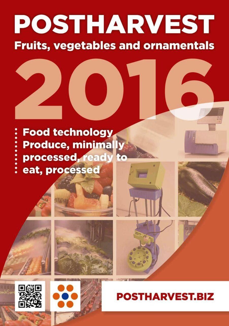 Postharvest Directory 2016