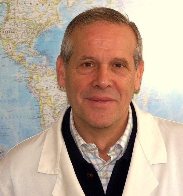 Tello Marquina, Julio César