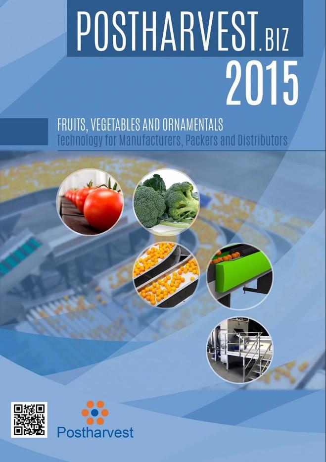 Postharvest Directory 2015