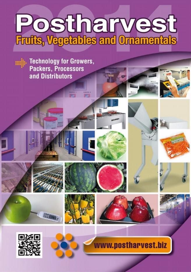 Postharvest Directory 2014