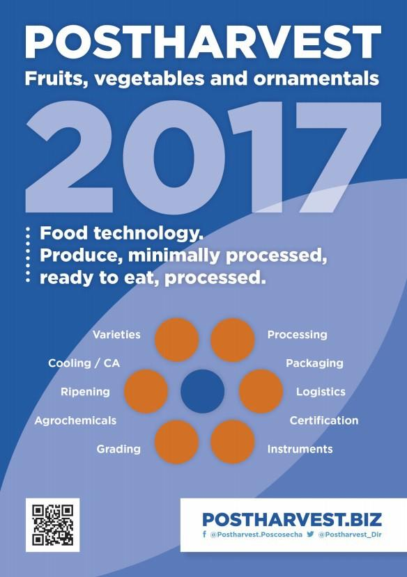 Postharvest Directory 2017