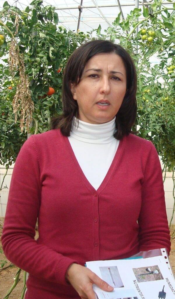 Fernández Fernández, Mª Dolores